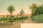 Giardino del Vaticano