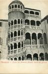Scala del Palazzo Minelli