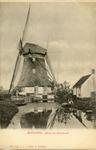 Molen bij Schiebroek
