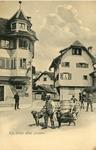 Ein Stück altes Luzern