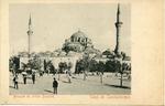Mosquée du Sultan Bayazid