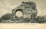 Porte du Temple de Lysimaque