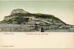Panorama from the Old Mole