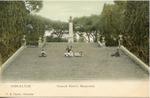 General Eliott's Monument