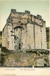 Old Moorish Castle