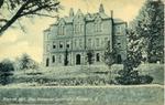 Merrick Hall, Ohio Wesleyan University