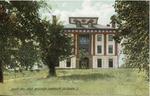 Elliott Hall, Ohio Wesleyan University