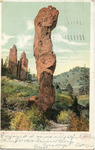 Major Domo, Garden of the Gods