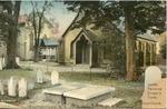 James Fenimore Cooper's Tomb
