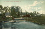 Fish Hatchery, Castalia