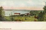 La Pointe, Madeline Island