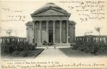 Library of New York University