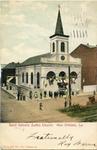 Saint Antonio (Latin) Church
