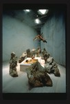Cultural Melting Bath: Projects for the 20th century (1997) by Guo-qiang CAI