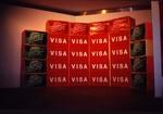 Visa 签证 by Guang-Yi WANG 王广义