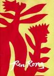 Catalogue: REN RONG (for Städtische Galerie Delmenhorst)